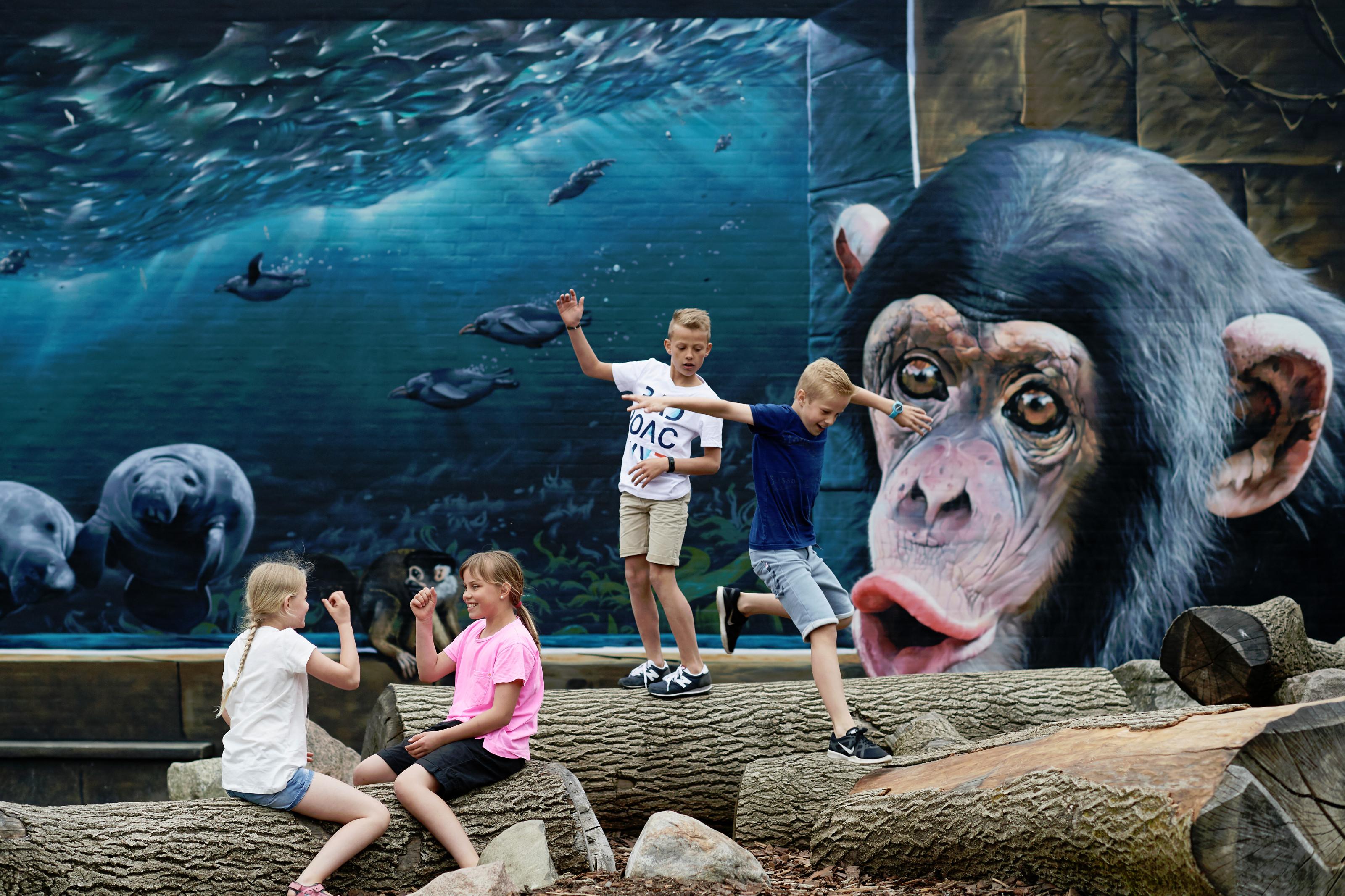 Praktisk Information Odense Zoo